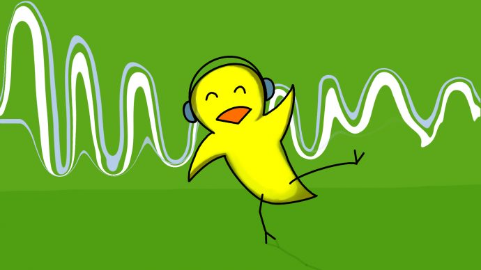 headphonebird